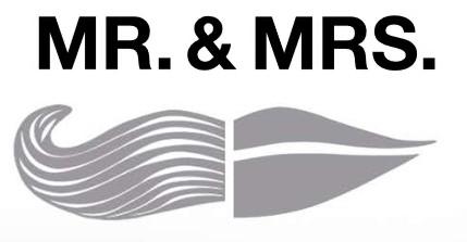 Maison Berger Mr & Mrs Collectie