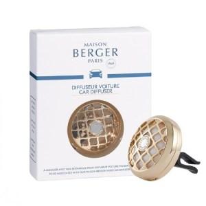 Maison Berger Autoparfum diffuser Resonance