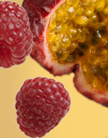 Lampe Berger Fruity collectie