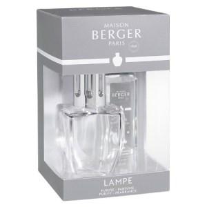 Lampe Berger brander Giftset June Transparant