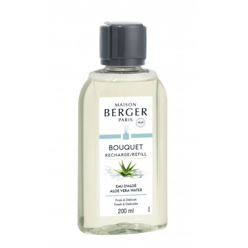 Maison Berger geurstokjes navulling Aloe Vera Water