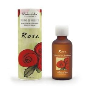 Boles d'olor geurolie Rosa 50 ml