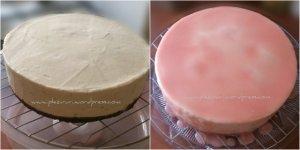 Tort cu tonka si zmeura6