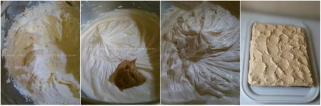 Brownie cu crema de branza cu unt de arahide3