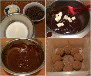 Tort-cu-mousse-de ciocolata-si-alune-pralinate6