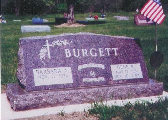 Slant On Base Grave Markers Custom Grave Memorials Slant