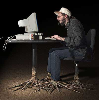 Big programmer