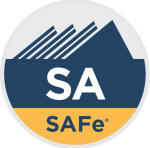 SAFe SA logo