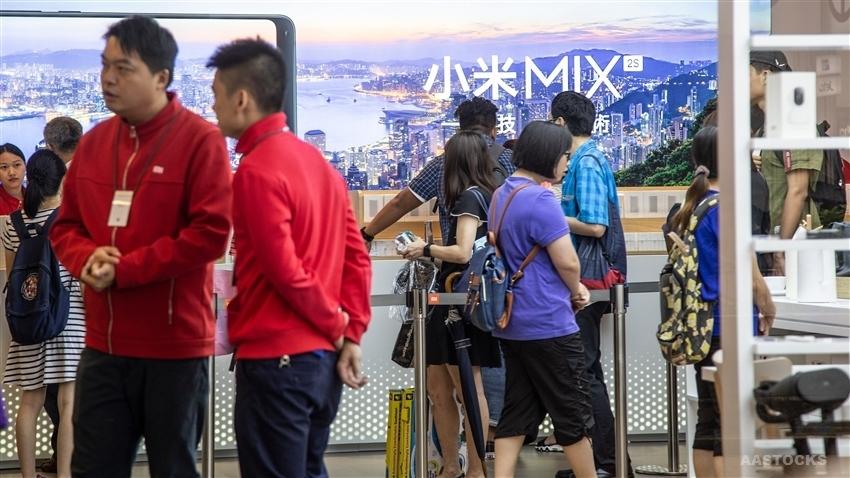 *花旗:華為出售榮耀對小米(01810.HK)構成下行風險 評級「沽售」 AASTOCKS 財經新聞 - 公司新聞