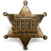 Sheriffs Standing Tall