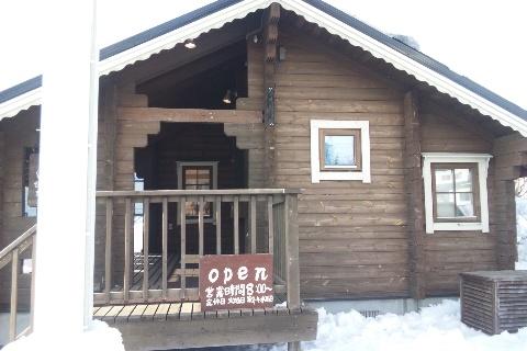パン屋 Sora 建物