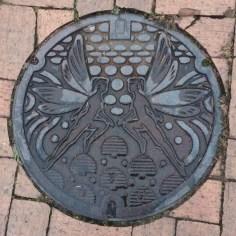 北広島市 雨水