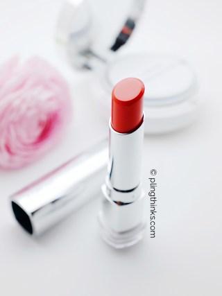 Laneige Serum Intense Lipstick YR25 Neon Orange