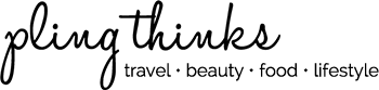 plingthinks - Travel Guides | Beauty Reviews | Good Food - blog