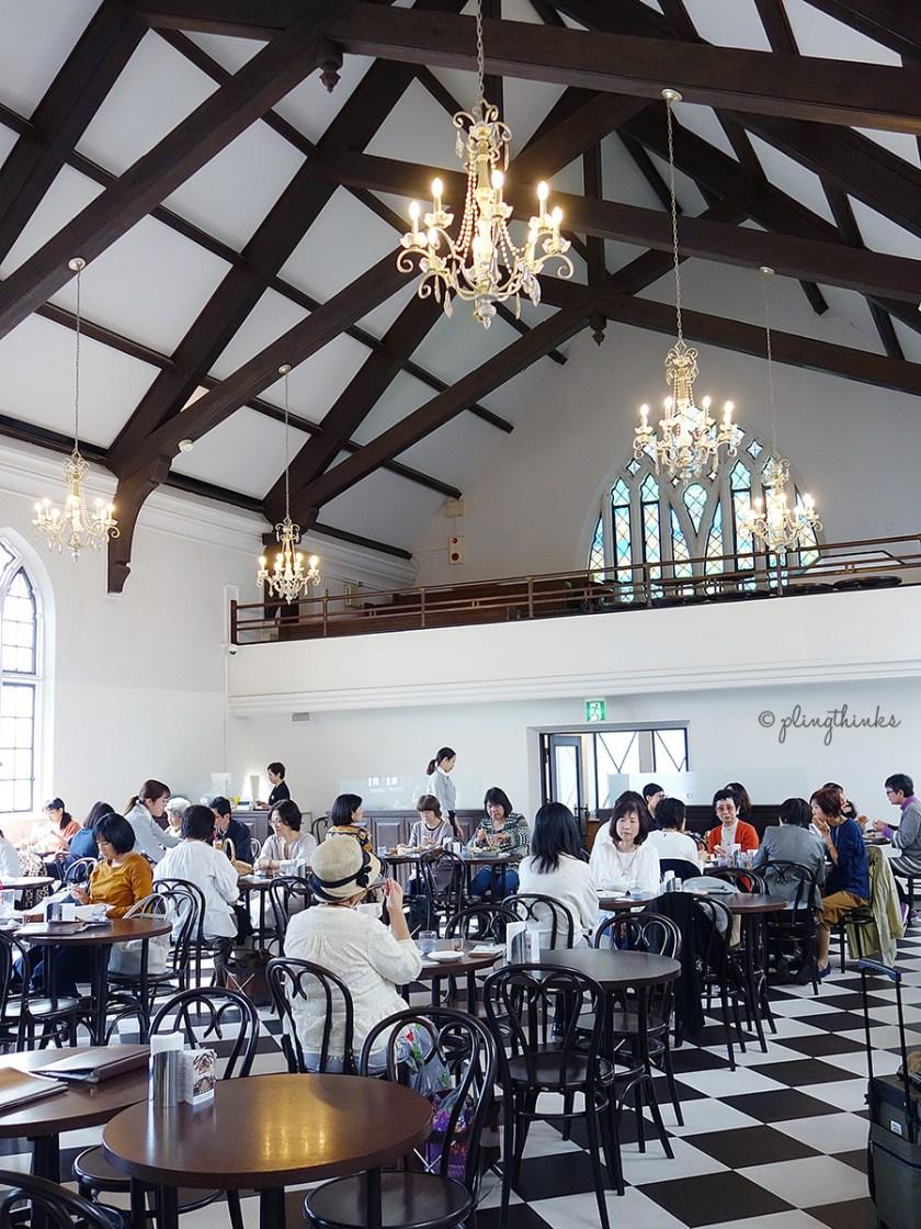 Cafe Freundlieb - Kobe Top Cafes