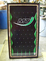 custom plinko board design