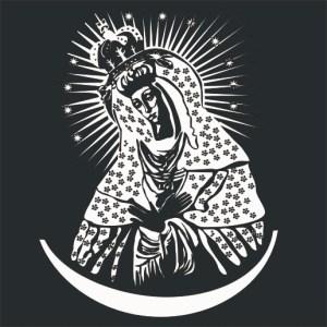 madonna częstochowska