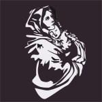 madonna z dzieciątkiem 02