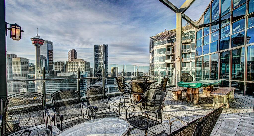 Keynote-condo-penthouse-view-victoria-park-beltline-calgary-real-estate-plintz