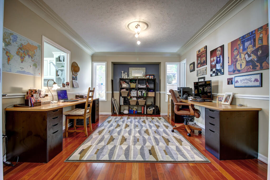 Office-chestermere-home-for-sale