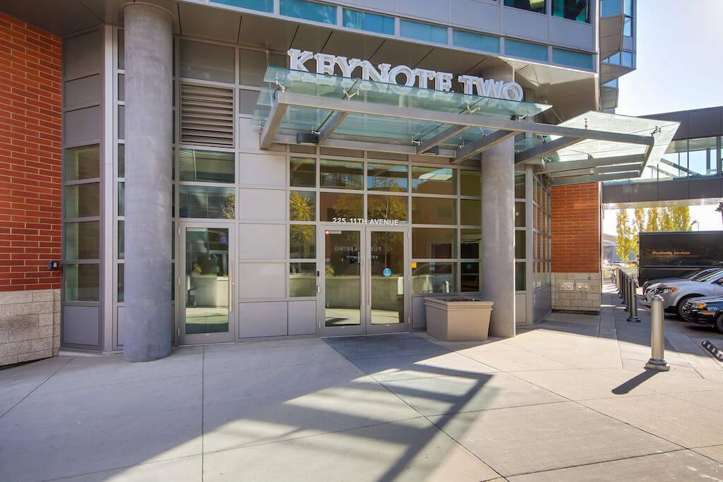 Entrance-2402-225-11-Avenue-SE-Keynote-Condo-Victoria-Park-Beltline-Calgary-Real-Estate-Plintz-Realtor-Luxury