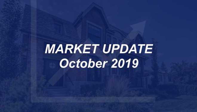 October Real Estate Market Update