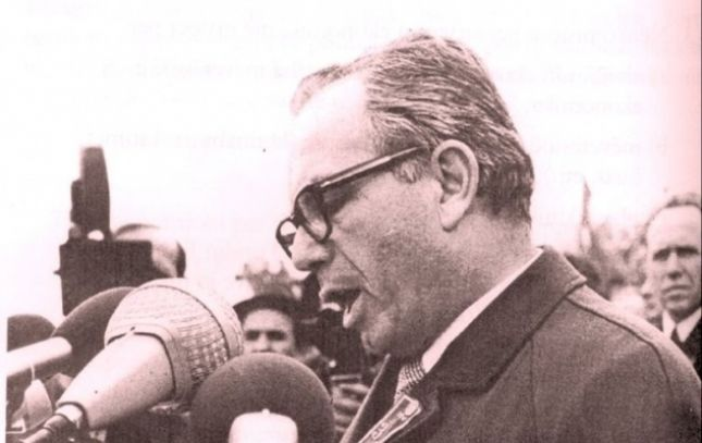 Udhëheqësi partizan i Konferencës së Bujanit, Fadil Hoxha, u bë kryetar i qeverisë së parë të Kosovës, pas Luftës së Dytë Botërore. Sipas historianëve, jugosllavët donin ta mënjanonin krejt, por e mbajtën në detyrë nga frika e reagimit popullor. Në kushte shtypjeje dhe me pushtet të kufizuar, Hoxha punoi me zgjeru autonominë e Kosovës, të cilën e arriti në fundvitet 1960.