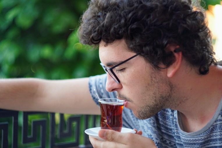 Platori tue pi çaj rusi (2019)