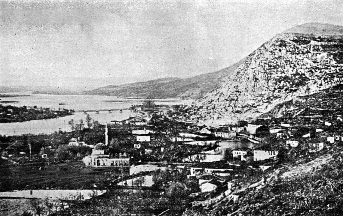 Shkodër (1913)
