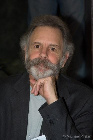 Grateful Dead co-founder Bob Weir - MacWorld 2007