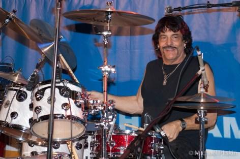 Carmine Appice @ NAMM All Star JAM 2007