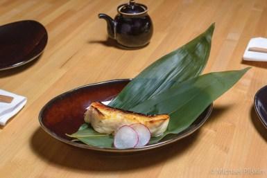 Black Cod at Hamasaku