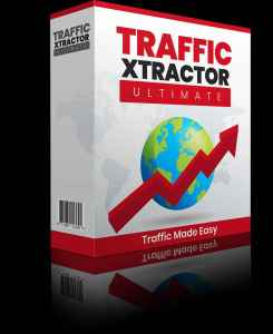 Video Traffic Xtractor ULTIMATE, Plius Info