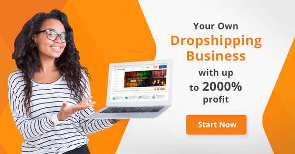 Start New Business: Your A Perfect Full Functions AliDropship Store, Plius Info