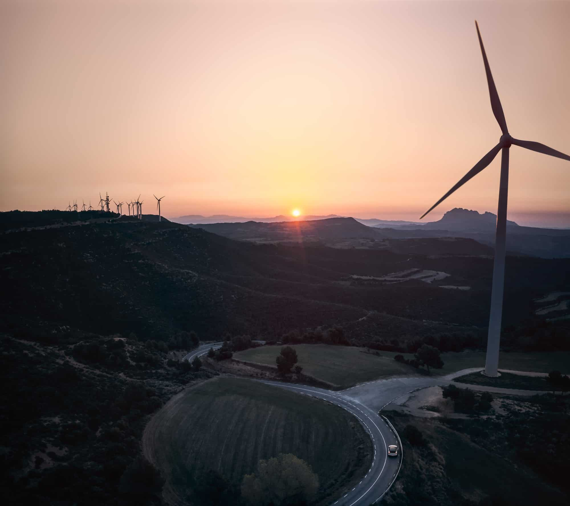 Zníženie emisii CO2