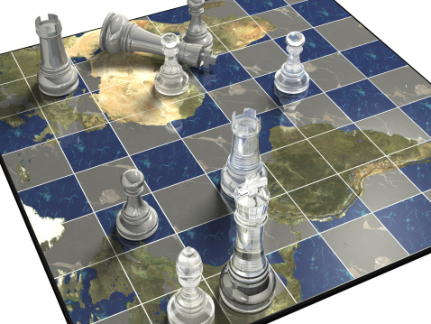 global chess game