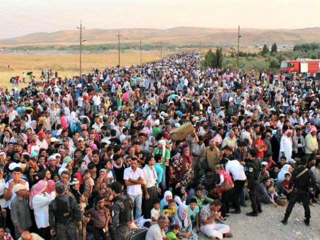 Mideast-Iraq-Syrian-Rrfugees-APHO