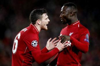 Liverpool - Rekorder opp og ned i mente.
