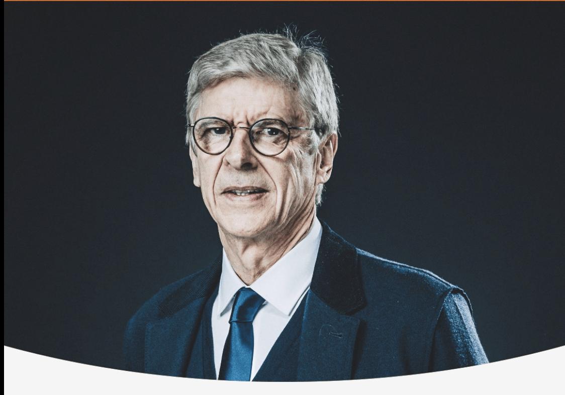 Wenger-forslag: Vil endre offside-regelen