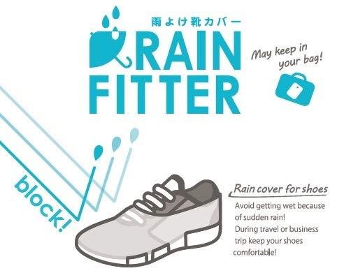 RAIN FITTER