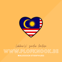 Maleisisch stoofvlees