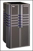 1996年,當SGI購買Cray的時候,SGI是矽谷的巨人之一。SGI主管往來的人物中包含克林頓總統夫婦,公司的技術還用在「侏羅紀公園」電腦中。