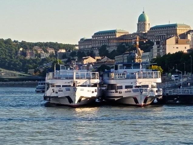 Return to Budapest