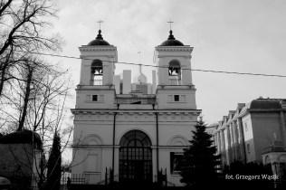 Katedra Opatrzności Bożej w Kiszyniowie