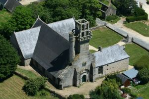 Chapelle de Languivoa