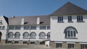 Ecole Notre Dame de Bon Secours à Plonéour-Lanvern