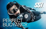 SSI - Perfect Buoyancy specialty certification card