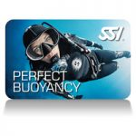 SSI - Perfect Buoyancy Card