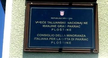 Konstituirajuća sjednica vijeća tal.nac.manj. Grada Pakraca