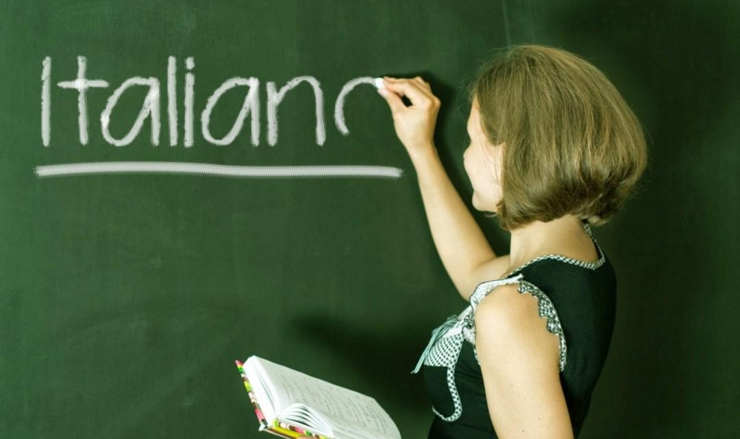 Tečaj talijanskog jezika